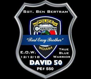 CHPD In Memoriam